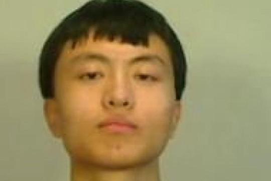 Một công dân Trung Quốc bị khởi tố do đột nhập căn cứ hải quân Mỹ