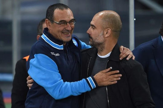 Trước cuộc đụng độ Man City, HLV Maurizio Sarri tiết lộ mối quan tâm lớn nhất