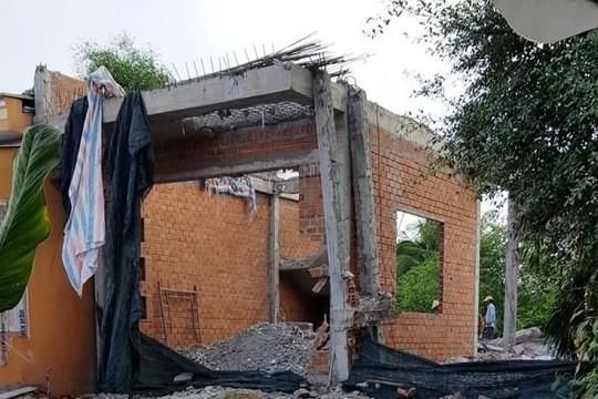 Sóc Trăng: Nữ Phó bí thư huyện bị kỷ luật vì xây nhà trái phép