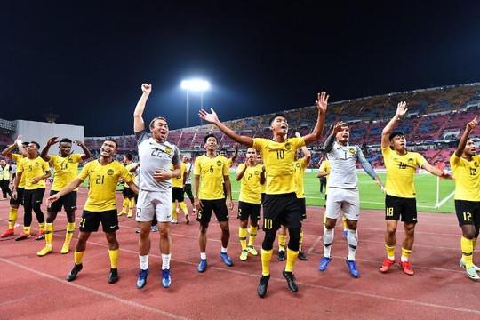 Malaysia tin sẽ đánh bại tuyển  Việt Nam ngay trên sân Mỹ Đình