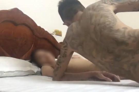 Lời xin đừng phát tán link clip sex 22 phút của cặp đôi Hòa Bình