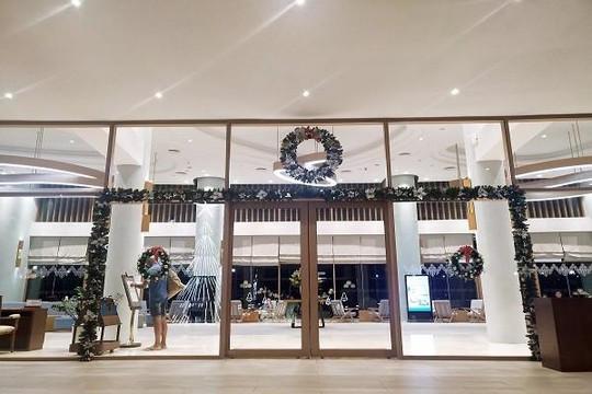 Không khí Giáng Sinh đã ngập tràn tại chuỗi quần thể FLC Hotels & Resorts