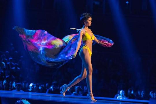 Top 5 Miss Universe của H'Hen Niê giúp nhan sắc Việt thăng hạng trên bản đồ sắc đẹp thế giới