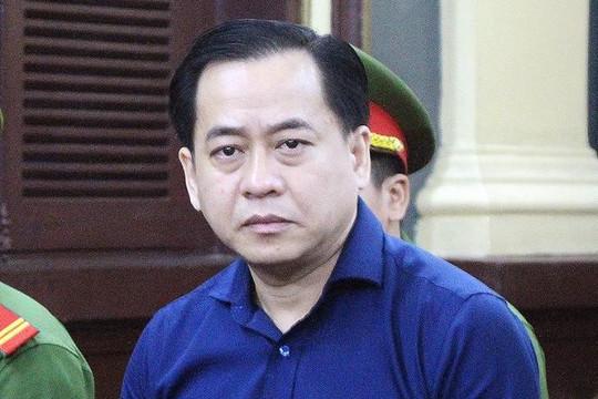 Trần Phương Bình lãnh án chung thân, Vũ 'nhôm' lãnh án 17 năm tù