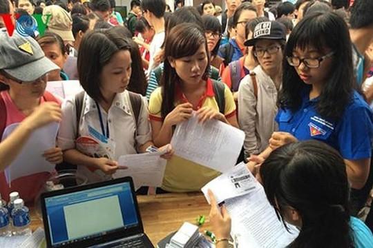 TP.HCM: Nhiều việc làm cho sinh viên dịp Tết Kỷ Hợi 2019