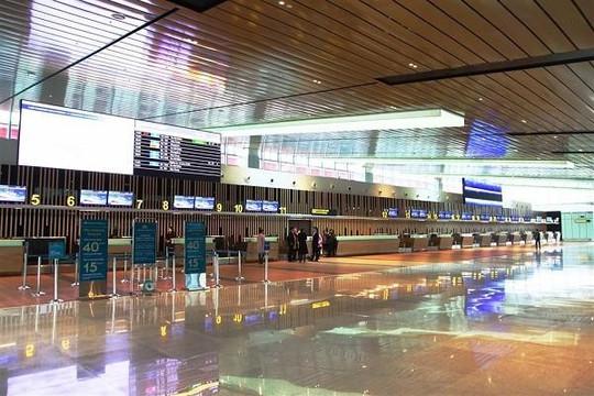 Sân bay Vân Đồn hay 'cuộc du ngoạn trên vùng di sản'?