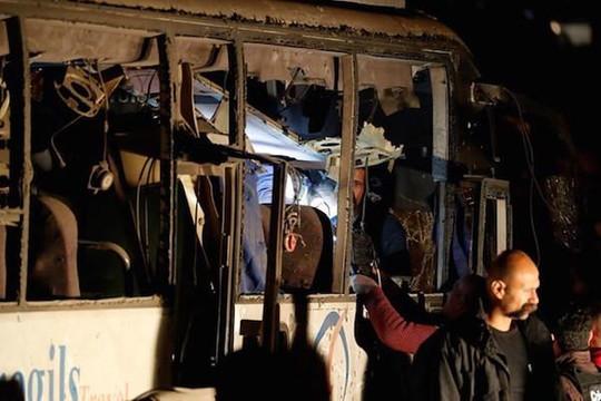 Saigontourist lên kế hoạch đưa du khách Việt bị đánh bom ở Ai Cập về nước