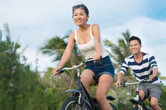 Chọn lựa môn thể dục giúp giảm cân cấp tốc đón Tết