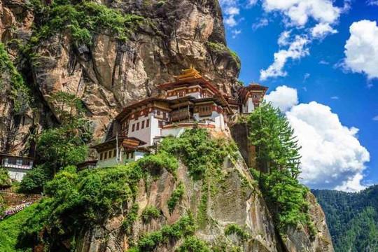 Chia sẻ kinh nghiệm du lịch Bhutan, quốc gia hạnh phúc nhất thế giới
