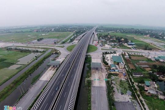 VEC nói về việc Công ty Yên Khánh thực hiện thu phí cao tốc Cầu Giẽ - Ninh Bình