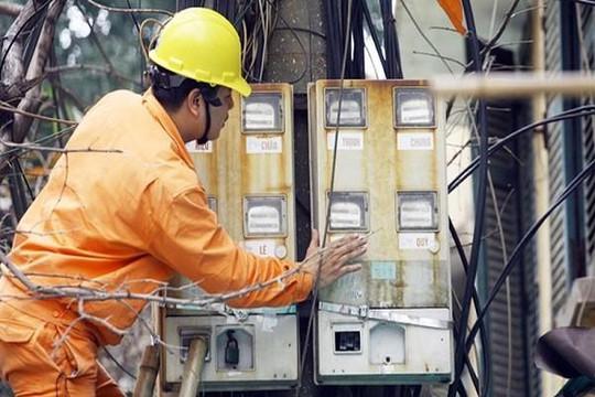 EVN muốn Thủ tướng cho phép mua thêm điện từ Trung Quốc và Lào