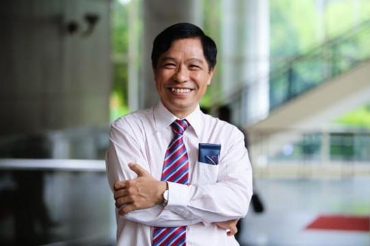 Ông Lê Nguyễn Minh Quang thôi chức Trưởng ban Quản lý Đường sắt đô thị
