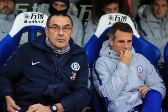 Chelsea - Nottingham Forest:  Maurizio Sarri xua quân bảo vệ vương miện FA Cup