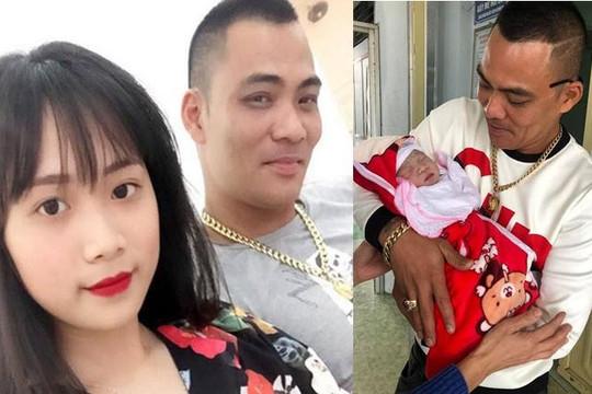 Trái ngọt của mỹ nữ 19 tuổi bỏ học lấy chồng 34 tuổi có hai con riêng