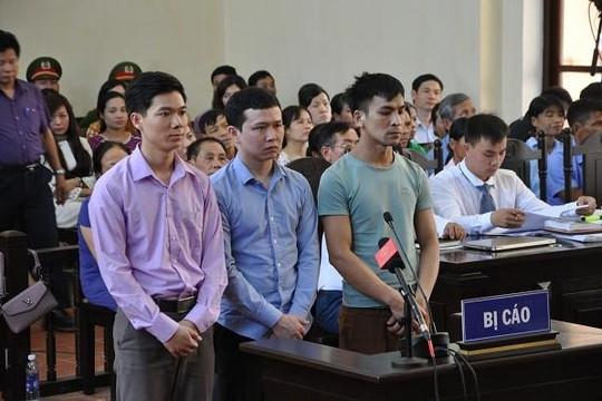 Ngày mai, tiến hành xét xử các bị cáo trong vụ tai biến y khoa ở Hòa Bình