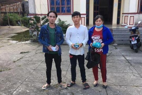 Cà Mau: Ba thanh niên được Viện Kiểm sát bồi thường gần 500 triệu đồng