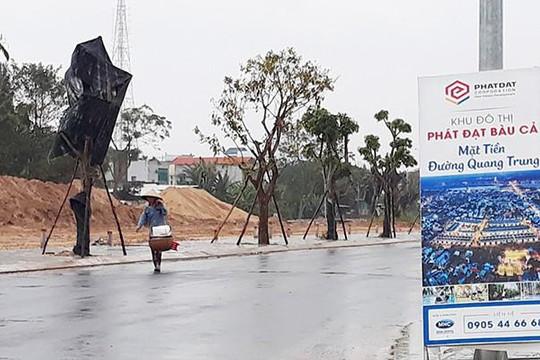 Sở Xây dựng 'phản pháo' kết quả giám sát của HĐND Quảng Ngãi