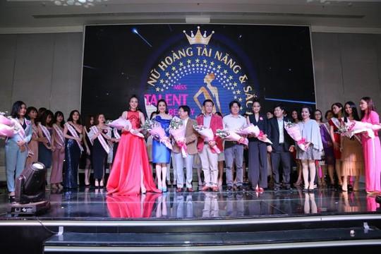 Hủy đêm chung kết cuộc thi 'Nữ hoàng Tài năng và Sắc đẹp 2019'