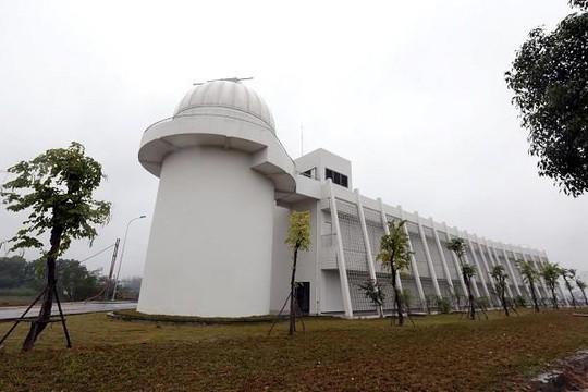 Hoạt động của Đài thiên văn không hướng tới mục tiêu thương mại