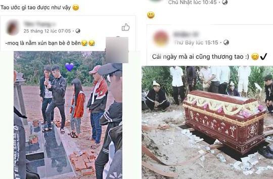 Cô gái Quảng Ngãi 15 tuổi tử nạn sau khi liên tục đăng status 'ước được chết'