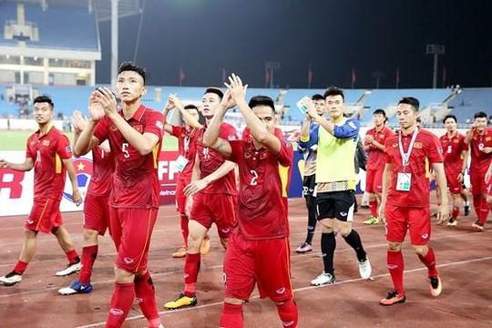 Quyền tự quyết của Việt Nam tại Asian Cup 2019 sẽ có vào tối nay