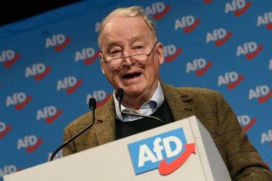 Đảng cực hữu Đức phát động kêu gọi rời khỏi EU bằng chiến dịch Dexit