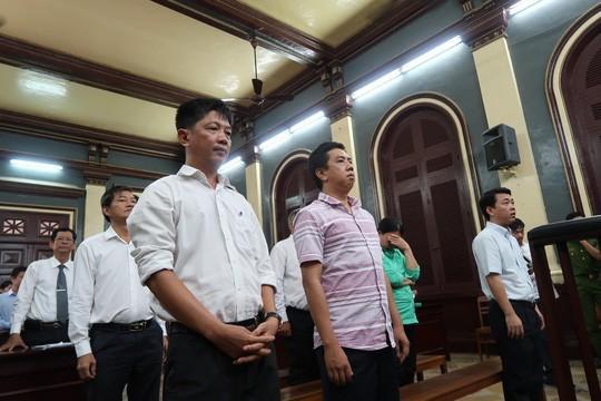 Nguyên Phó tổng giám đốc VN Pharma Phan Xuân Thiện bị bắt tạm giam