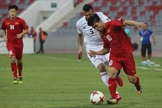 HLV của Jordan dùng từ 'ly kỳ' khi dự báo trận gặp Việt Nam