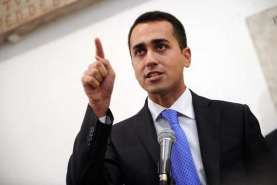 Phó thủ tướng Ý kêu gọi EU trừng phạt Pháp vì 'thực dân hóa' châu Phi
