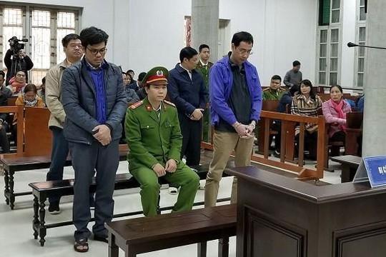 Nhận tiền 'lại quả', nguyên lãnh đạo công ty Lọc hóa dầu Bình Sơn bị đề nghị từ 5 - 9 năm tù