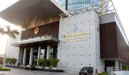 Cảnh báo email lừa đảo tấn công hộp thư công vụ của TP. Đà Nẵng
