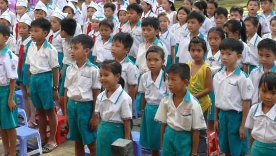 Cà Mau: Học sinh được nghỉ Tết Nguyên đán 11 ngày