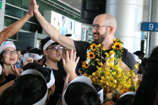 Việt Nam lần đầu tổ chức cuộc thi siêu trí nhớ