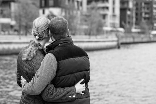 Tái bút Anh yêu em - Phần 5: Rồi con tim cũng vui trở lại