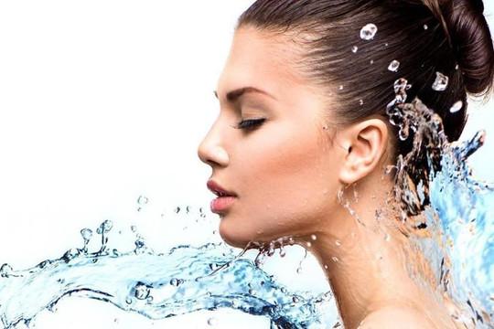 Tết đến, đừng để da kém sắc vì thiếu nước