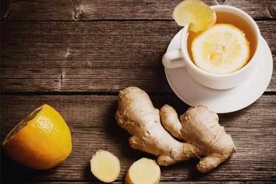 Những loại thực phẩm giúp giảm đau cho cơ thể