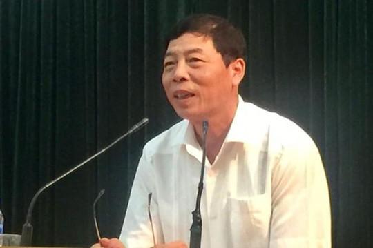 Bí thư Bắc Giang Bùi Văn Hải: Hãy đúc rút bài học từ chính cuộc sống