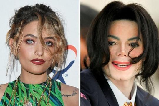Con gái Michael Jackson phải điều trị tâm thần vì sốc bởi bộ phim tố bố ấu dâm
