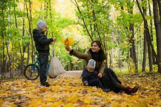 Bài 5: Tình thương là sự hiến tặng ngọt ngào