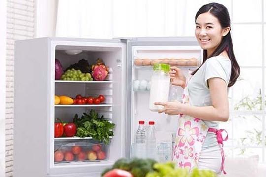 Cách bảo quản thực phẩm trong tủ lạnh ngày Tết đúng cách và an toàn