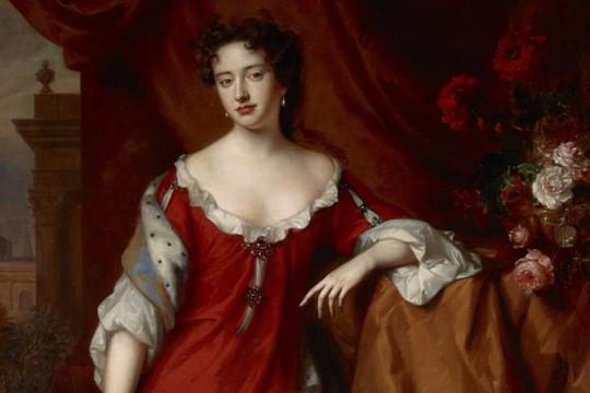 Nữ hoàng Anne của đế quốc Anh có thật là đồng tính nữ?