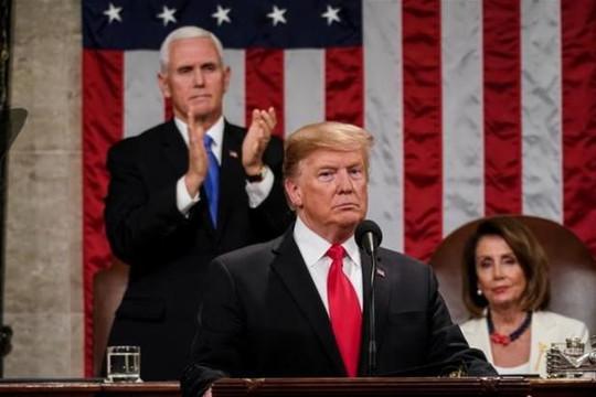 Tổng thống Mỹ dự định có mặt ở Việt Nam cuối tháng 2