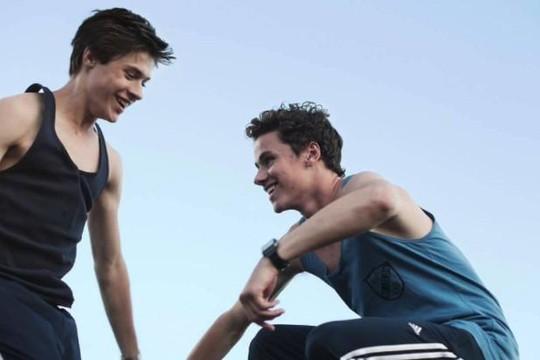 5 phim tình cảm hay nhất dành cho các chàng gay vào ngày Valentine