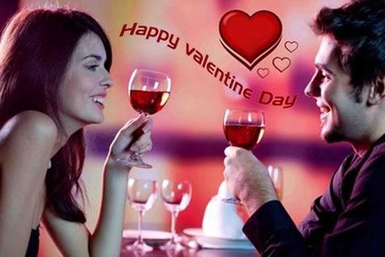 Ngày Valentine trên thế giới diễn ra như thế nào?