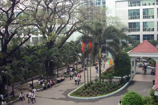 Đại học Công nghiệp TP.HCM tuyển sinh thêm 2 ngành mới