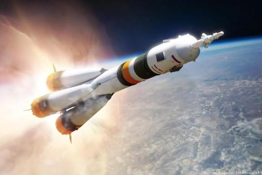 Mỹ mua thêm 'vé' vào không gian trên tàu vũ trụ của Nga