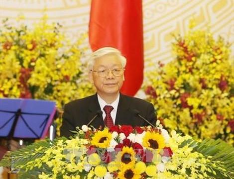 Tổng bí thư, Chủ tịch nước Nguyễn Phú Trọng sắp thăm Lào và Campuchia