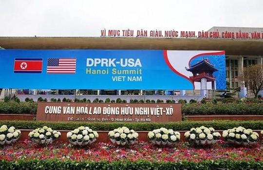 Hà Nội cam kết đảm bảo an toàn tuyệt đối cho thượng đỉnh Mỹ-Triều