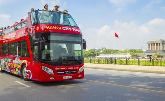 Miễn phí xe buýt cho phóng viên đưa tin thượng đỉnh Mỹ-Triều