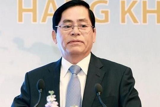 Tây Ninh có Bí thư Tỉnh ủy mới